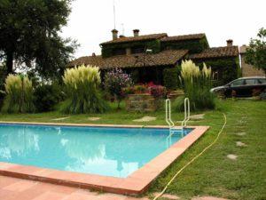 villa Laterina Pergine Valdarno