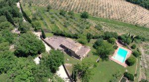 Azienda agricola in Castellina in Chianti